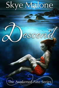 Descend Cover Image