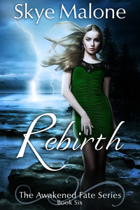 Rebirth by Skye Malone